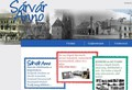 An example of E-COOP best practice: Sárvár Anno. The interactive history of a city